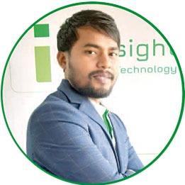 Mr. Chandra K. Chaudhary