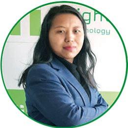 Ms. Santoshi Thapa