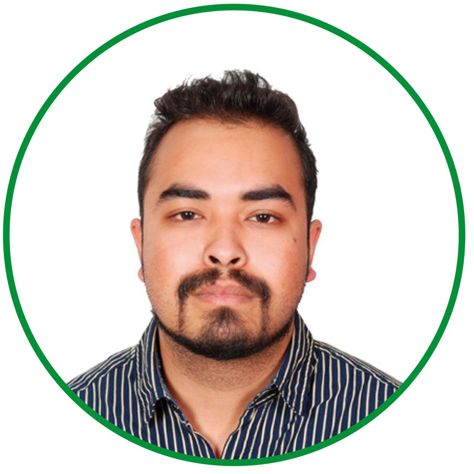 Mr. Manindra Shrestha